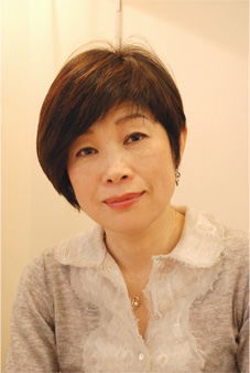 株式会社ラ・クラム 代表 田淵展子